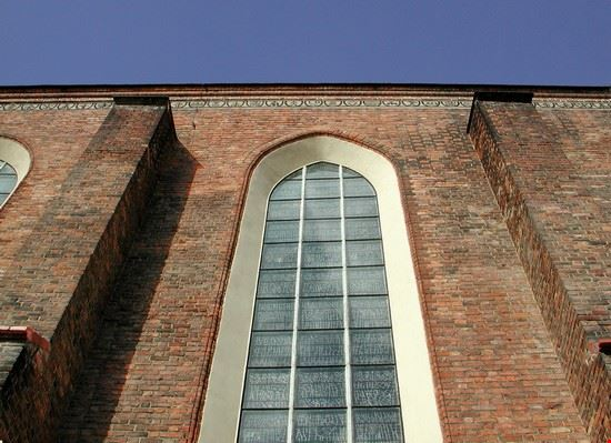 st john cathedral warsaw