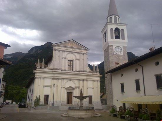 Il Duomo di Ampezzo