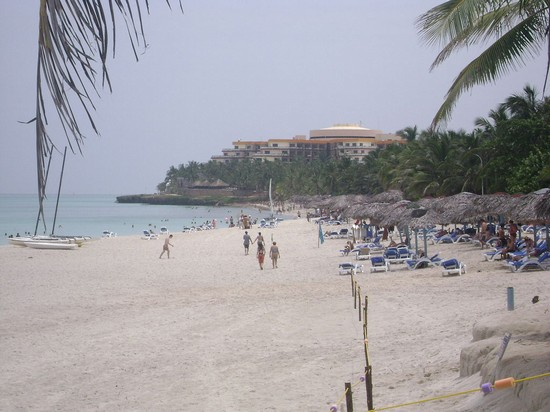 Photo varadero in Varadero - Pictures and Images of Varadero - 550x412  - Author: Editorial Staff, photo 1 of 14
