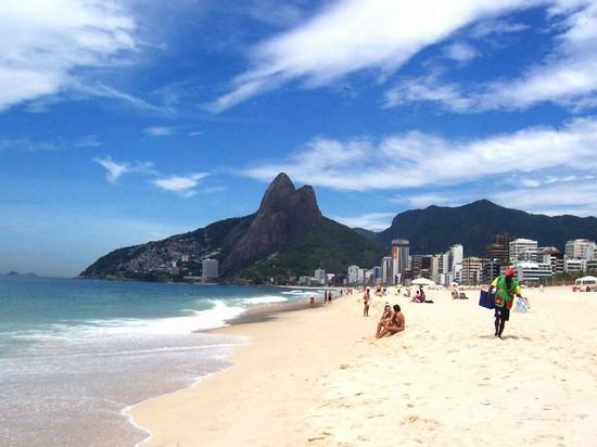 rio de janeiro ipanema in Rio de Janeiro Pictures and Images of Rio