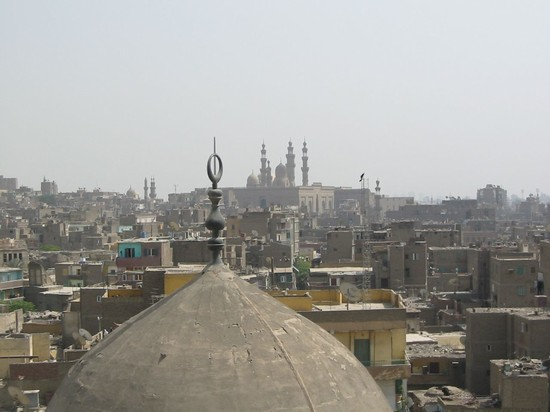 Photo islamic cairo in Cairo - Pictures and Images of Cairo - 550x412  - Author: Editorial Staff, photo 1 of 169