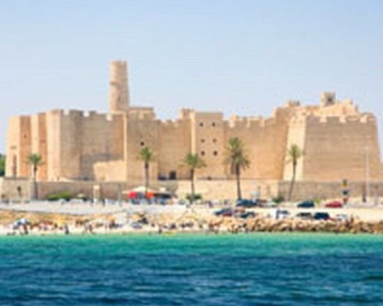 Photo monastir monastir in Monastir - Pictures and Images of Monastir