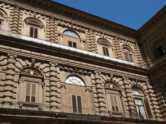 Foto florence palazzo pitti - Imágenes y fotos de Florencia - 550x412  - Autor: Redacción, Foto 3 de 572