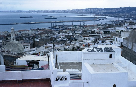 Photo alger casbah de alger in Algiers - Pictures and Images of Algiers - 550x353  - Author: Editorial Staff, photo 1 of 22