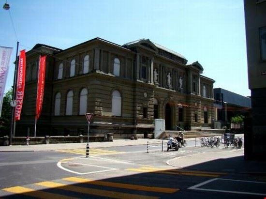 31914 bern kunstmuseum bern