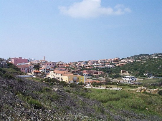 Photo getting around santa teresa di gallura in Santa Teresa di Gallura - Pictures and Images of Santa Teresa di Gallura - 550x412  - Author: Lula, photo 1 of 33