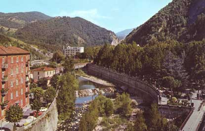 Hotel Terme Di Porretta