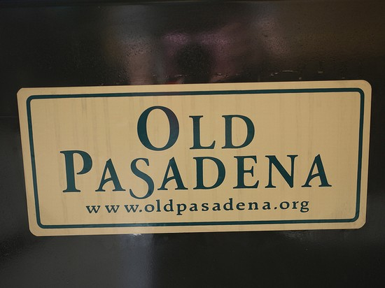 Photo pasadena old pasadena in Pasadena - Pictures and Images of Pasadena - 550x412  - Author: Corina, photo 1 of 14