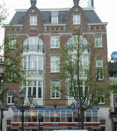 Photo bulldog palace amsterdam in amsterdam pictures and for Bulldog hotel amsterdam