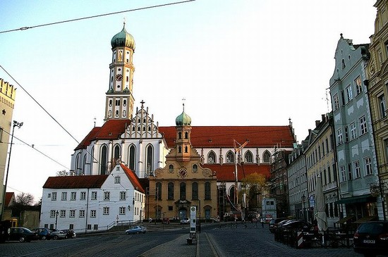 ... Augsburg (Kreis) - Langweid am Lech und Umgebung bei Immobilien