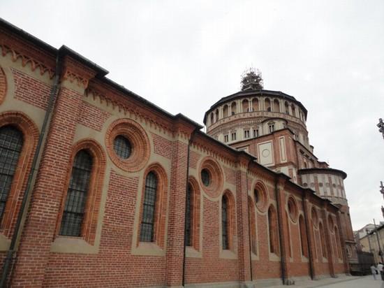 Basilica sant 39 ambrogio milano - Hotel due giardini milan italy ...