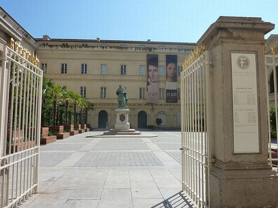 Photo ajaccio musee fesch in Ajaccio - Pictures and Images of Ajaccio