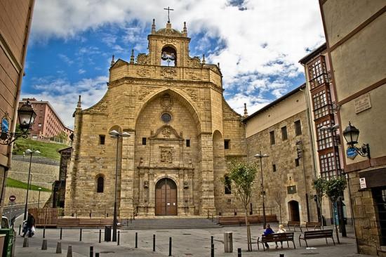 Ruta cultural al norte de España