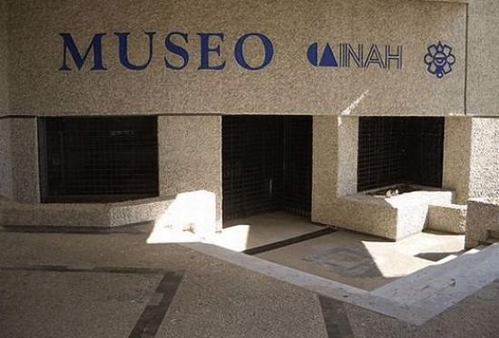 MAYAN MUSEUM a CANCUN