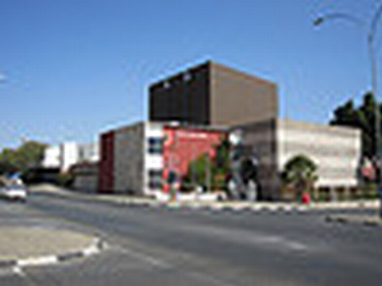 Photo national art gallery of namibia in Windhoek - Pictures and Images of Windhoek - 550x412  - Author: Kevin, photo 1 of 28