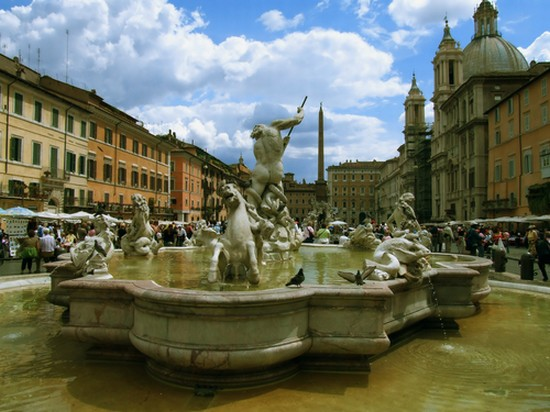 Foto rome guide a Roma - 550x412  - Autore: Redazione, foto 5 di 1246