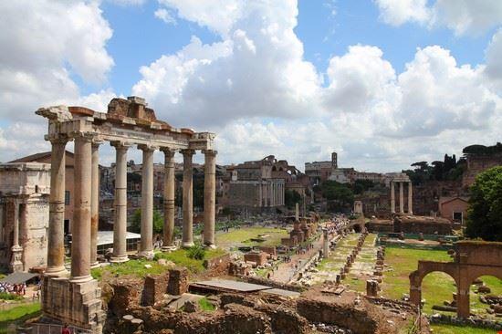 33937 rom forum romanum