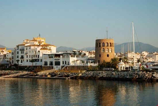 Marbella en Espagne