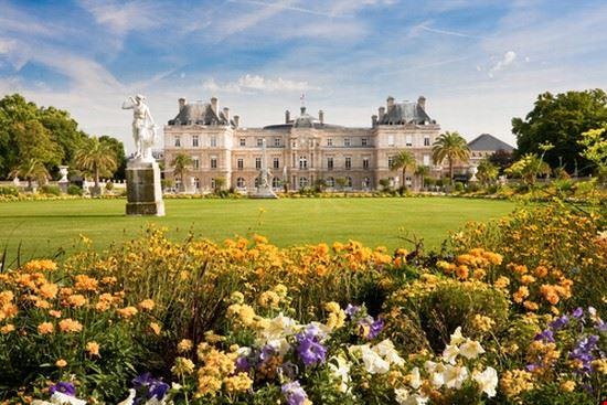 34082 paris jardin du luxembourg a paris