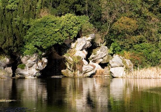 Image Bois De Boulogne : Le Bois De Boulogne Paris