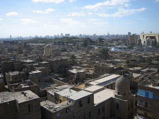 Photo Cairo in Cairo - Pictures and Images of Cairo - 550x412  - Author: Editorial Staff, photo 1 of 169