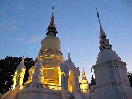 Tempio Suan Dok