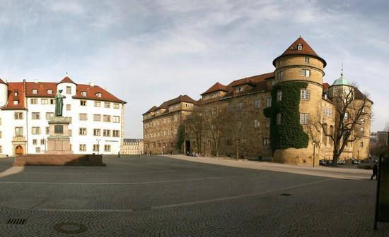 stuttgart stuttgart: Bilder und Fotos aus Stuttgart- 550x336  - Autor: Redaktion, Foto 1 von 123