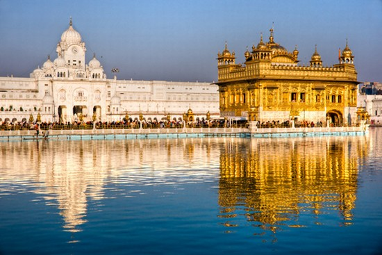 TRAVEL GUIDE a AMRITSAR