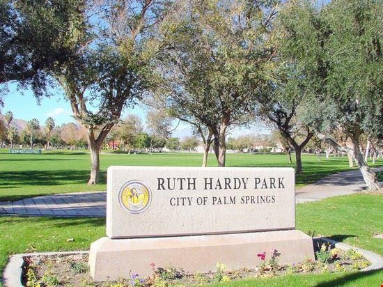 Ruth Hardy Park