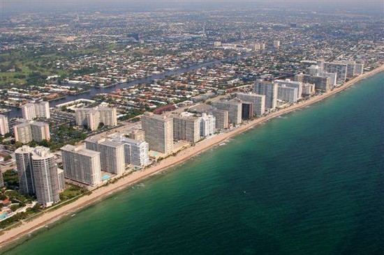 Photo fort lauderdale galt ocean mile in Fort Lauderdale - Pictures and Images of Fort Lauderdale