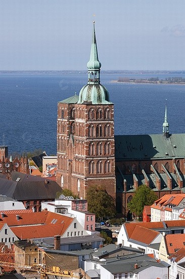 Stralsund Museum Stock Photos & Stralsund Museum Stock Images - Alamy