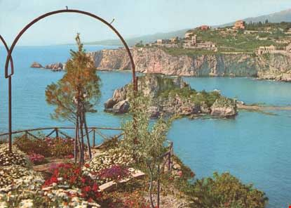3589 taormina isola bella e capo taormina