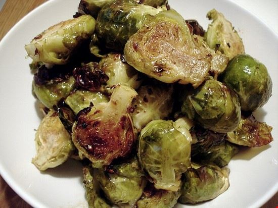 35953 brussels roasted brussels sprouts