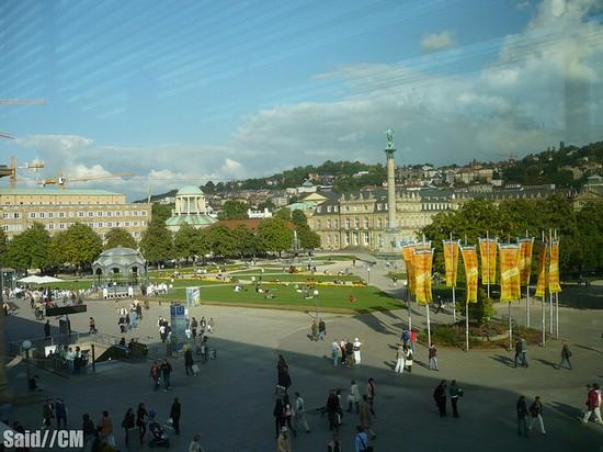 stuttgart stuttgart: Bilder und Fotos aus Stuttgart- 550x412  - Autor: Redaktion, Foto 1 von 123