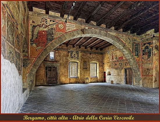 SEMINARIO VESCOVILE DI BERGAMO GIOVANNI XXIII a BERGAMO