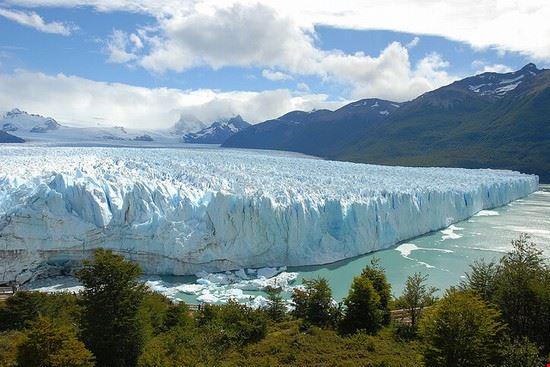 """Glaciar """"El Moreno"""""""