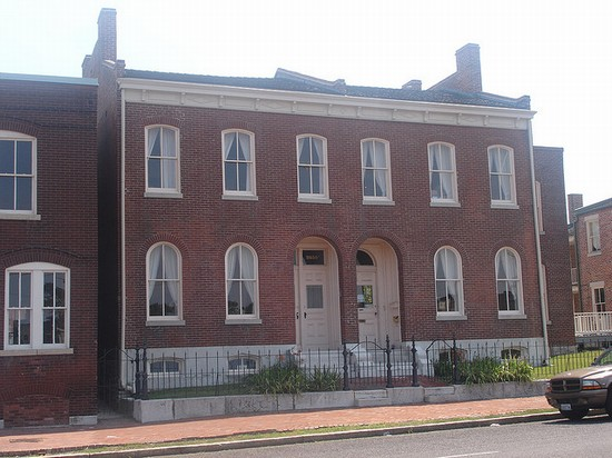 Photo Scott Joplin House in Saint Louis - Pictures and Images of Saint Louis