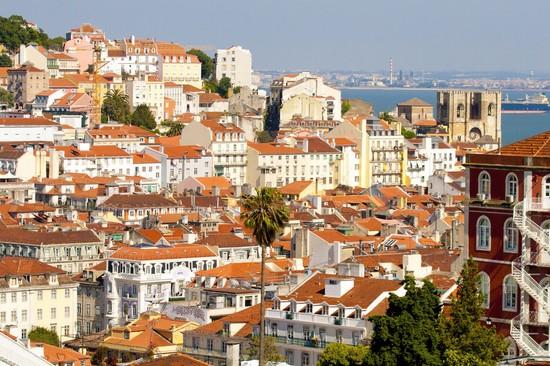 Photo lisonne au portugal photos de lisbonne et images 550x366 auteur la r daction photo - Office de tourisme lisbonne ...