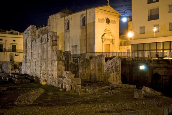 Photo syracuse en sicile photos de syracuse et images 550x367 auteur la r daction photo 1 - Office de tourisme sicile ...