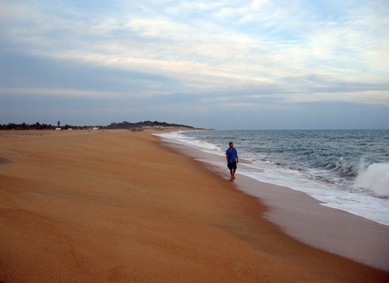 Photo colombo beach in Colombo - Pictures and Images of Colombo