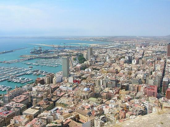Аликанте испания цены на недвижимость франция