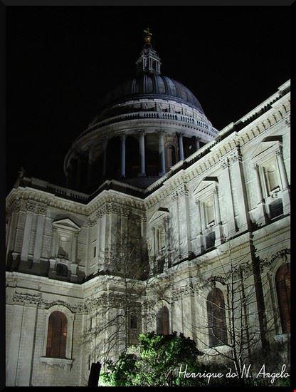 36726 londres catedral de san pablo londres