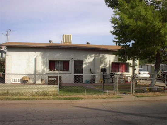 Photo Nuestro Barrio Neighborhood in Phoenix in Phoenix - Pictures and Images of Phoenix - 550x412  - Author: J, photo 1 of 58