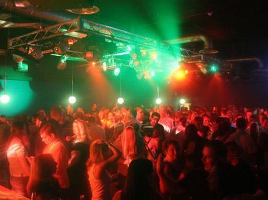 Blackpool nightlife deals