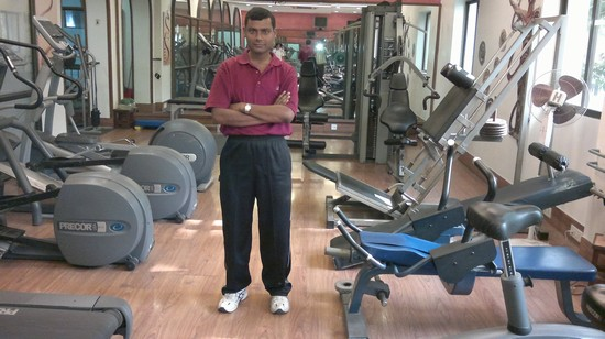 Photo sanjay fitness indiawest bengal in Indialantic - Pictures and Images of Indialantic