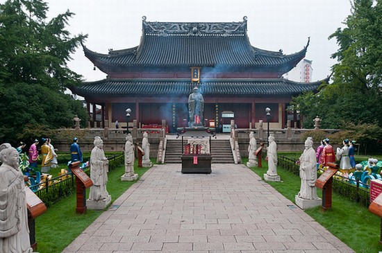 Photo Historic Site in Taipei - Pictures and Images of Taipei