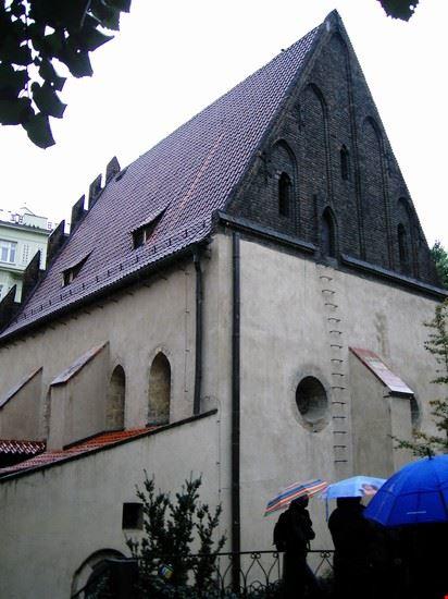 37391 quartiere ebraico sinagoga praga