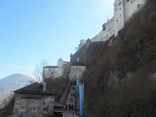 Photo fortezza di hohensalzburg salisburgo in Salzburg - Pictures and