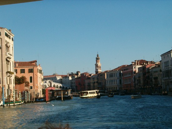 Photo canal grande venezia in Venice - Pictures and Images of Venice