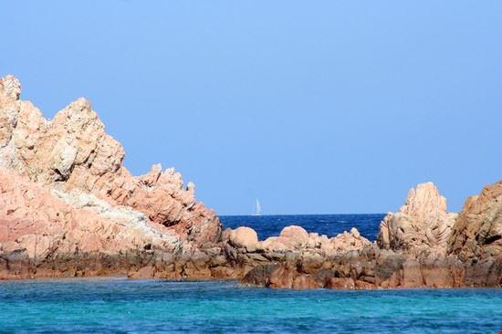 Parco Nazionale Arcipelago di La Maddalena